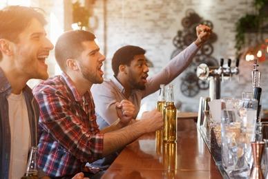 Dans quel bar regarder un match à Bordeaux ?