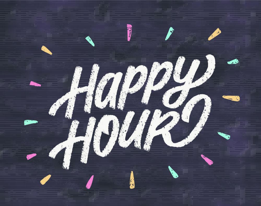 Quel pub fait l'happy hour à 18h à Bordeaux ?