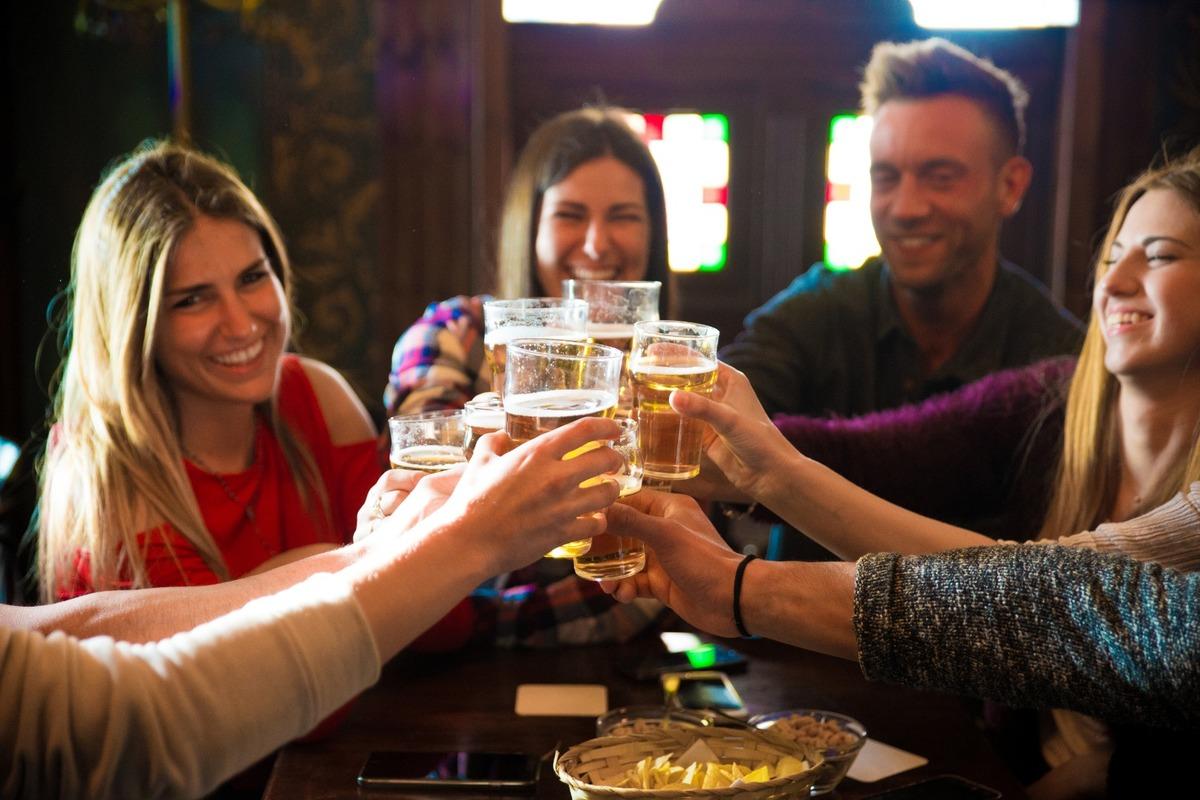 Organiser une soirée dans un pub à Bordeaux
